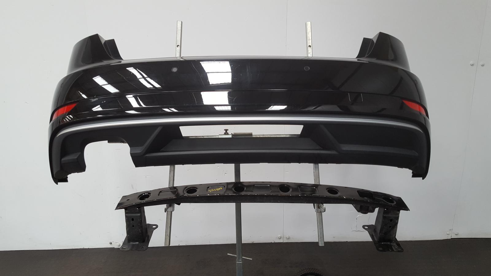 View Auto part Rear Bumper Audi A3 2018