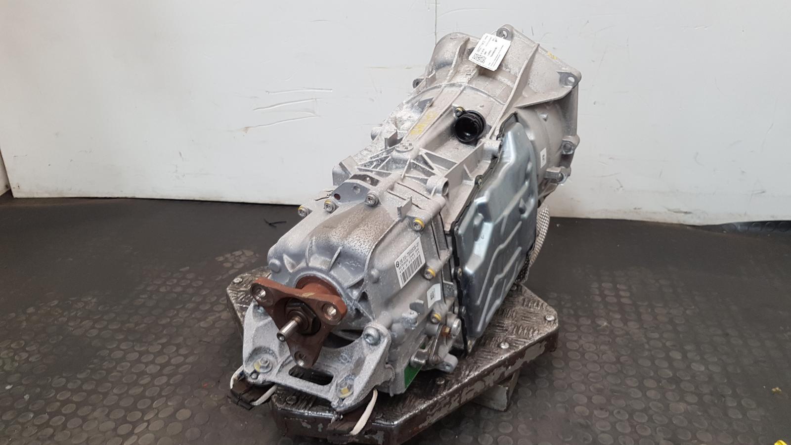 View Auto part Gearbox Bmw 4 Series 2016