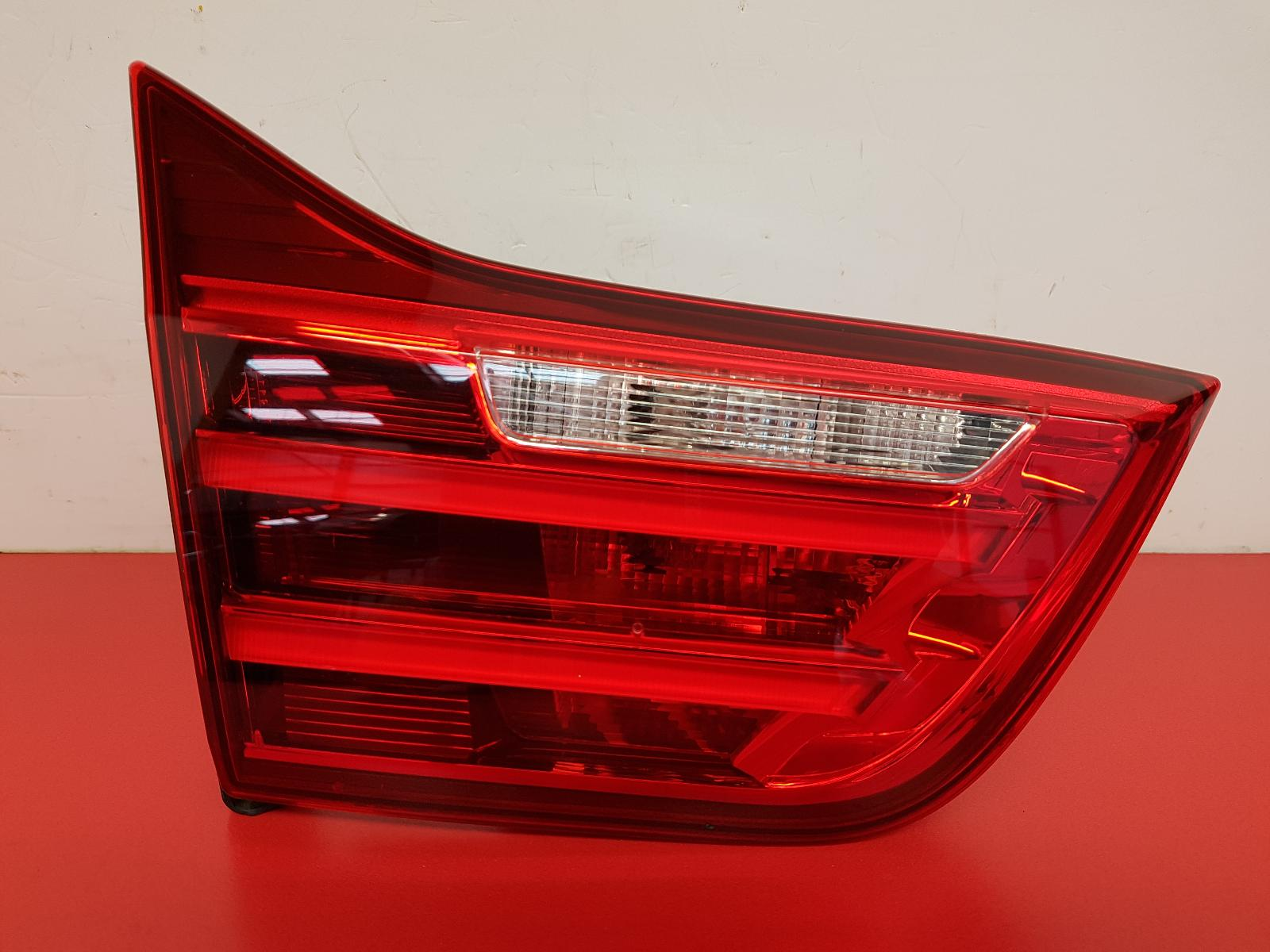 View Auto part L Taillight Bmw 4 Series 2016
