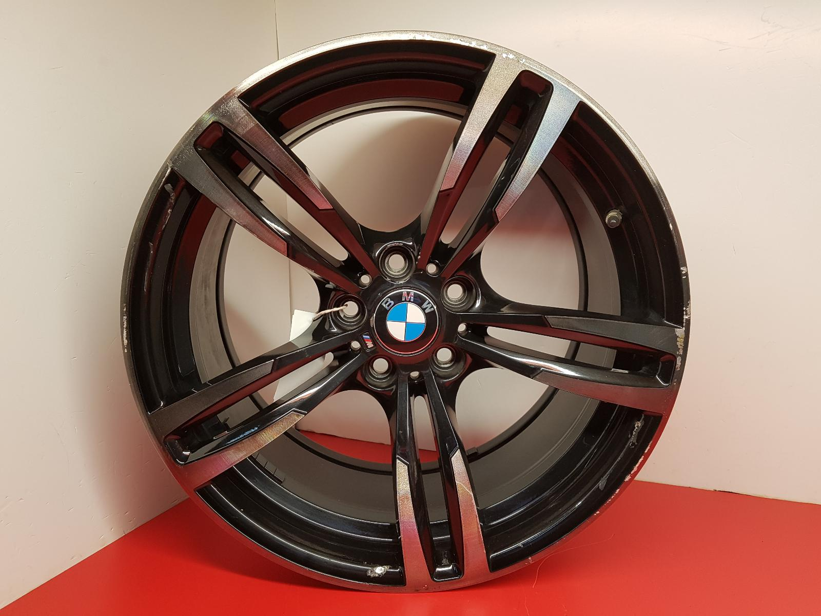View Auto part Wheel Bmw 4 Series 2016
