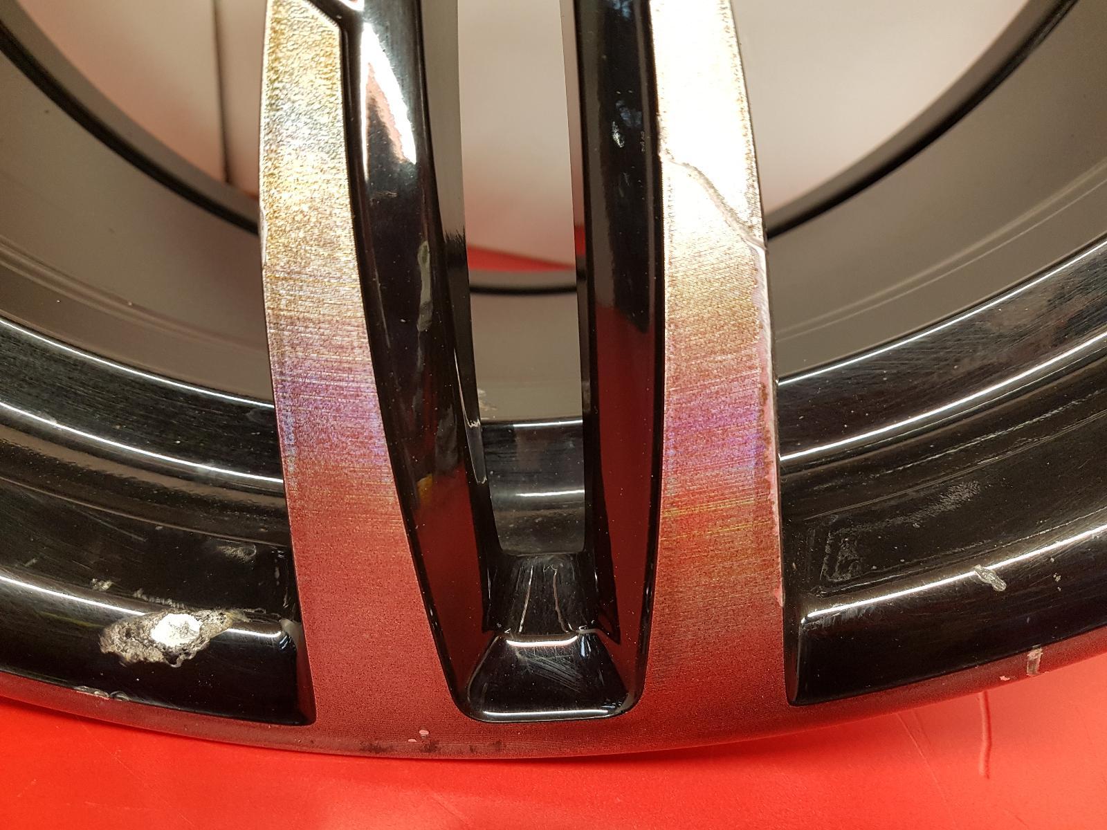 View Auto part Wheel Bmw 4 Series 2016