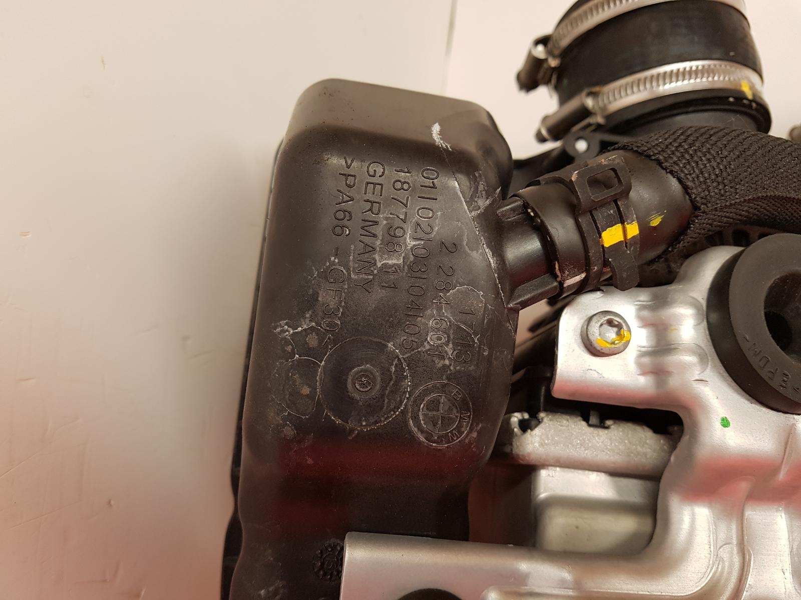 View Auto part Intercooler Bmw 4 Series 2016