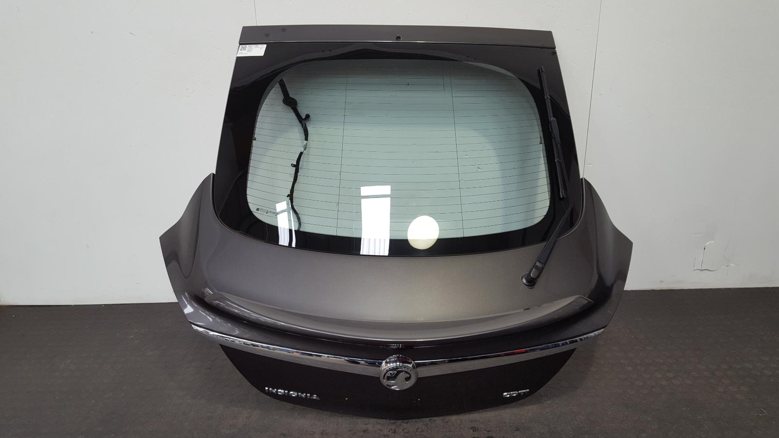 View Auto part Bootlid/Tailgate Vauxhall Insignia 2011