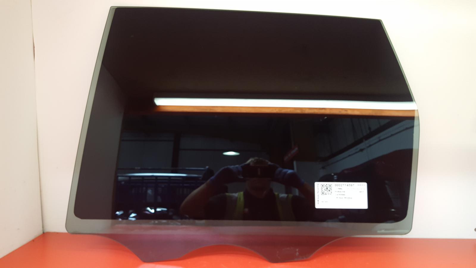 View Auto part LR Door Window Porsche Cayenne 2017
