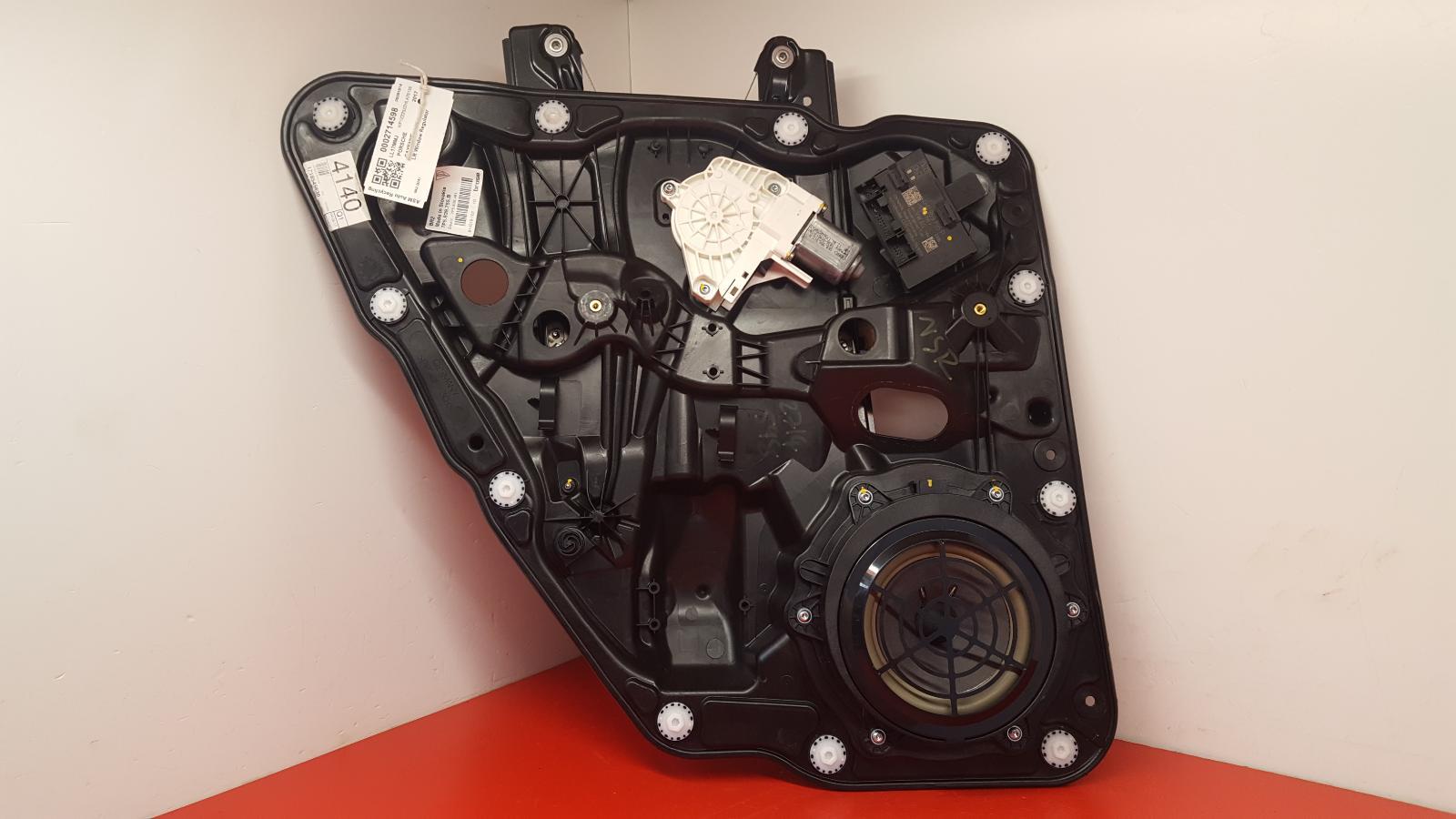 View Auto part LR Window Regulator Porsche Cayenne 2017