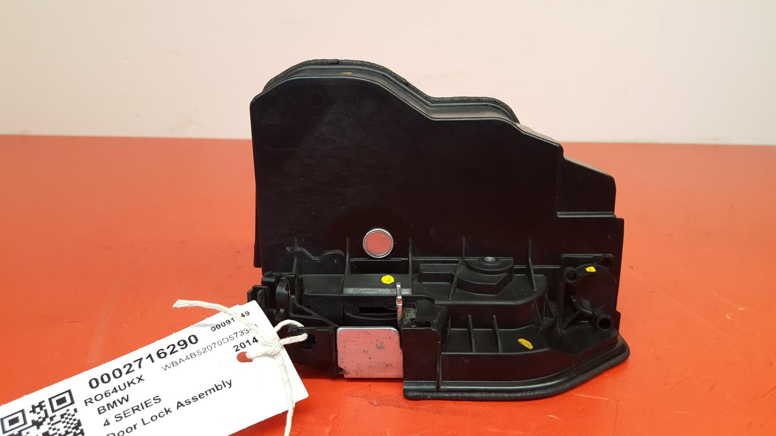 View Auto part Door Lock Assembly Bmw 4 Series Gran Coupe 2014