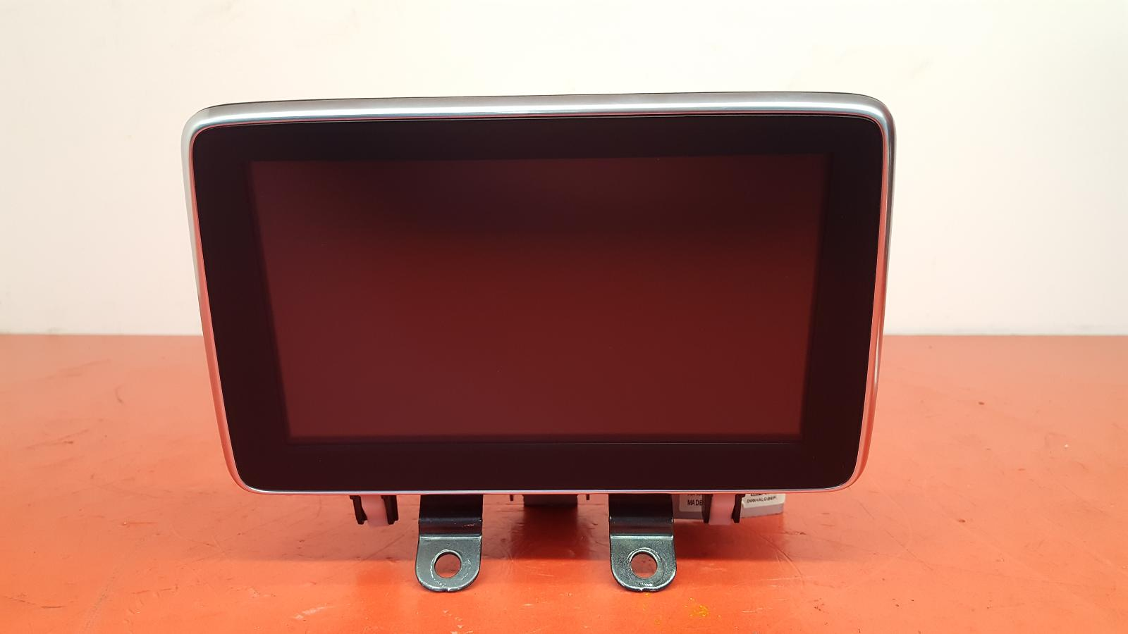 View Auto part Radio Display Mazda Cx-3 2016