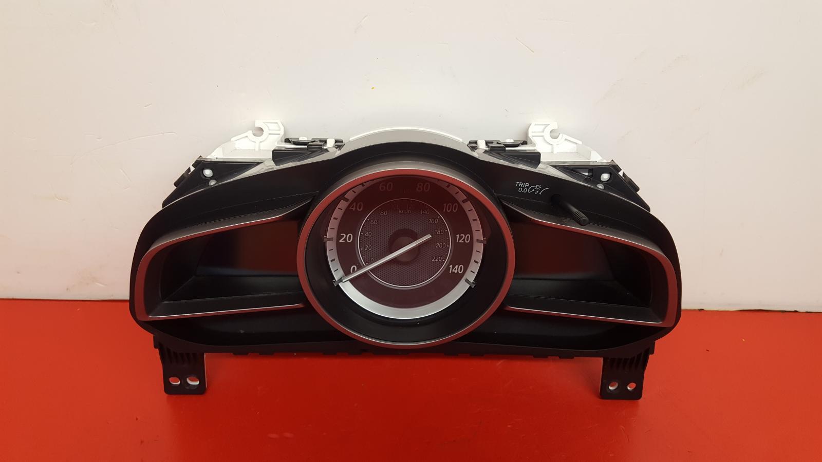 View Auto part Speedometer Mazda Cx-3 2016