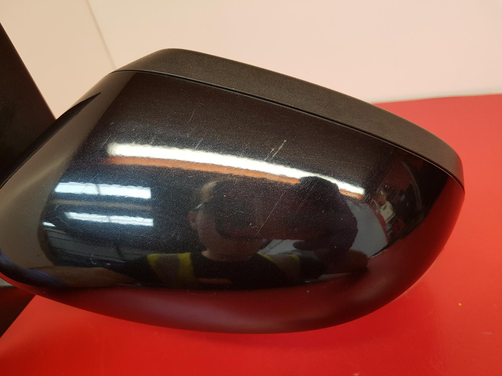 View Auto part L Door Mirror Ford Focus 2015