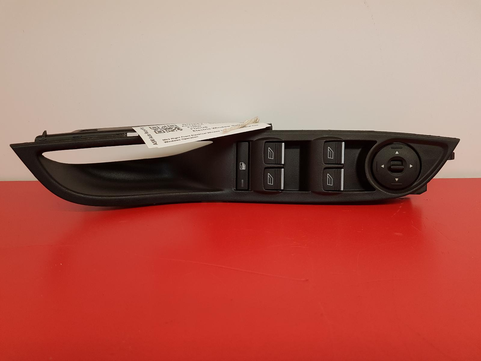 View Auto part Elect. Window Switch Ford Focus 2015