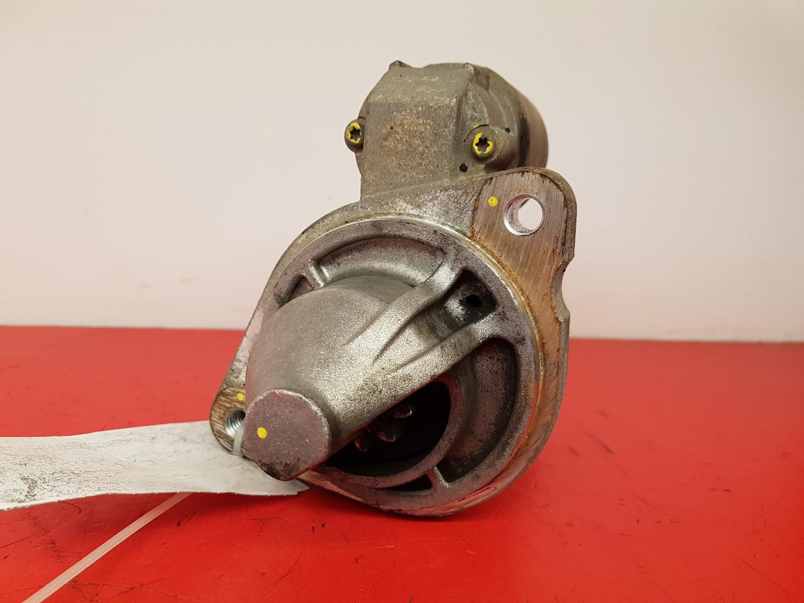 View Auto part Starter Motor Ford Focus 2015