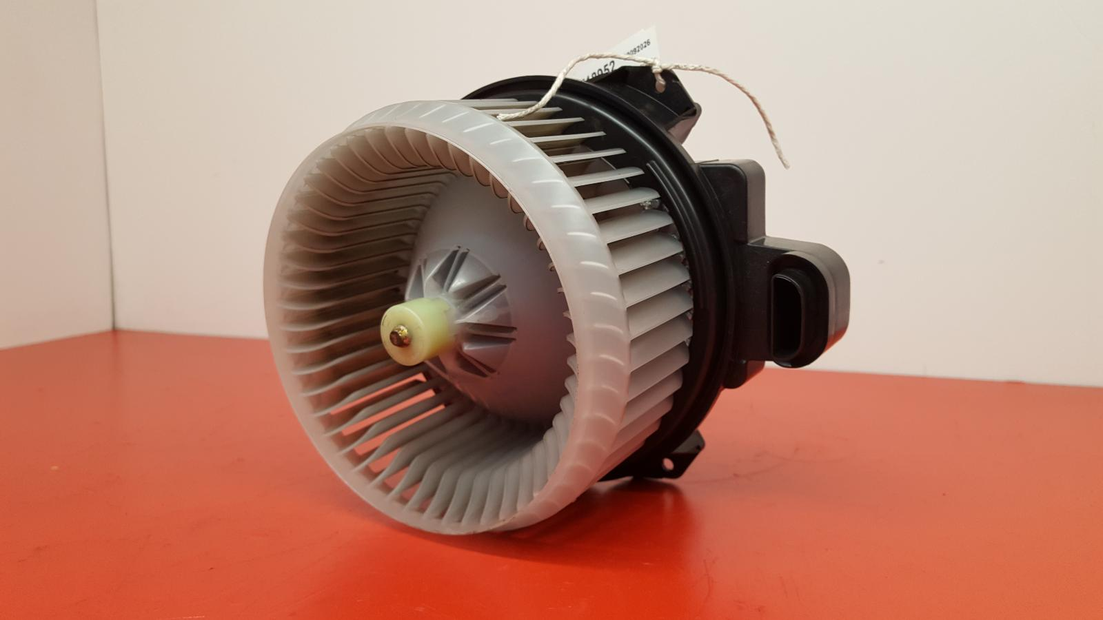 View Auto part Heater Motor/Assembly Toyota Avensis 2015