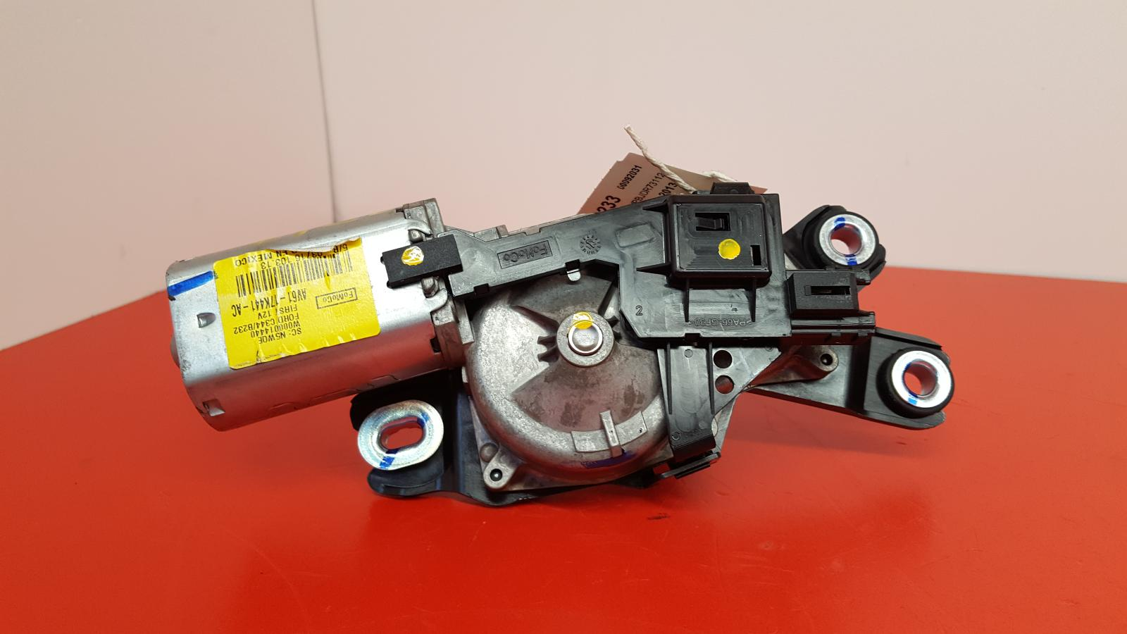 View Auto part Wiper Motor Rear Ford Focus C Max 2013