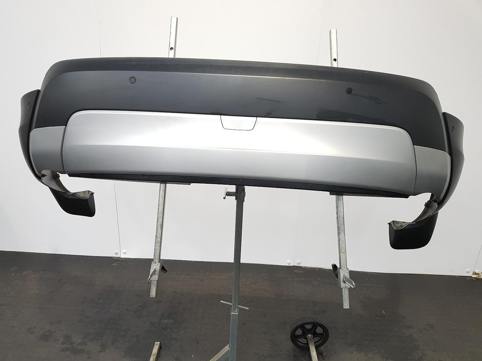 View Auto part Rear Bumper Land Rover Discovery 2017