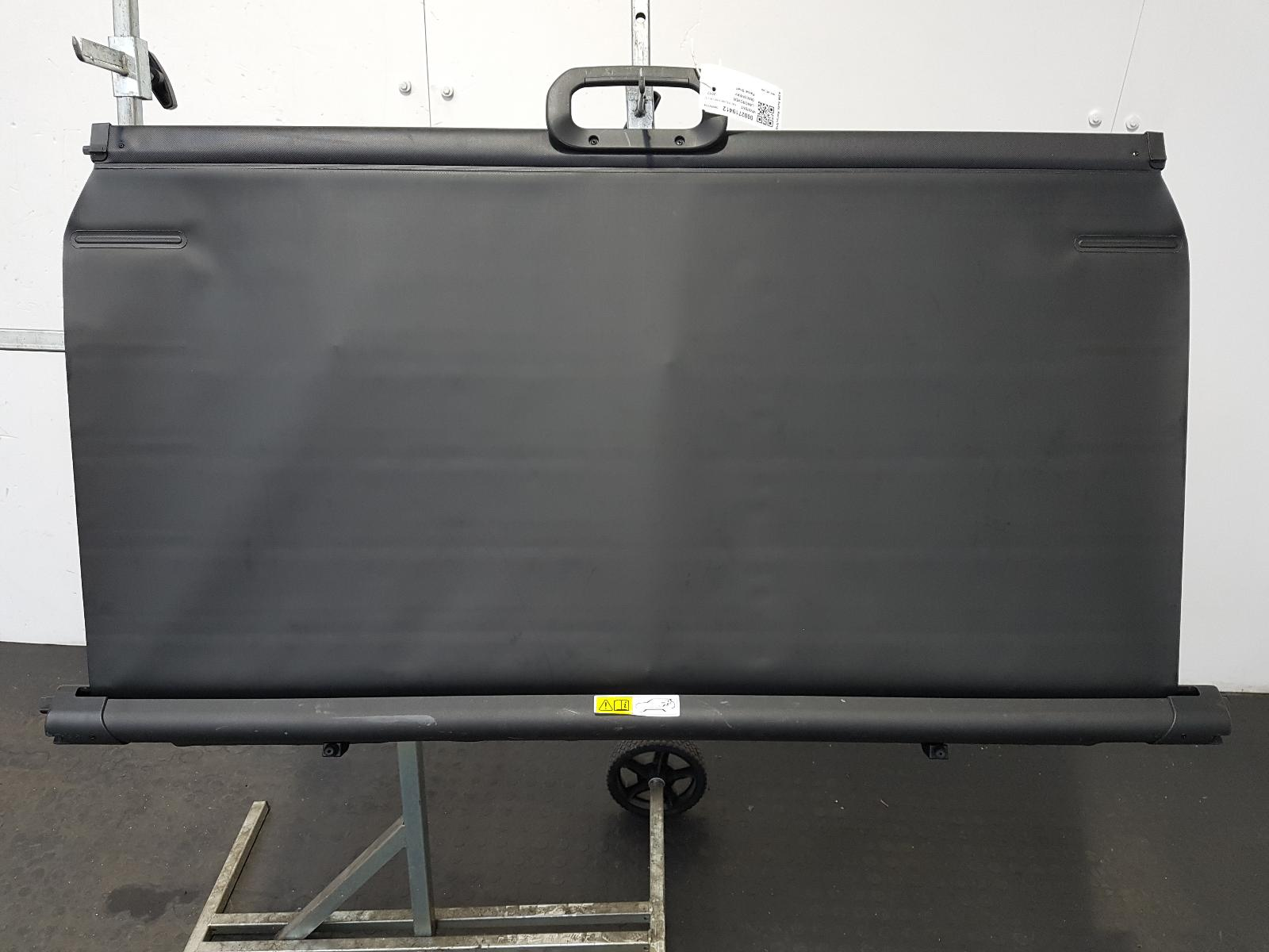 View Auto part Parcel Shelf Land Rover Discovery 2017