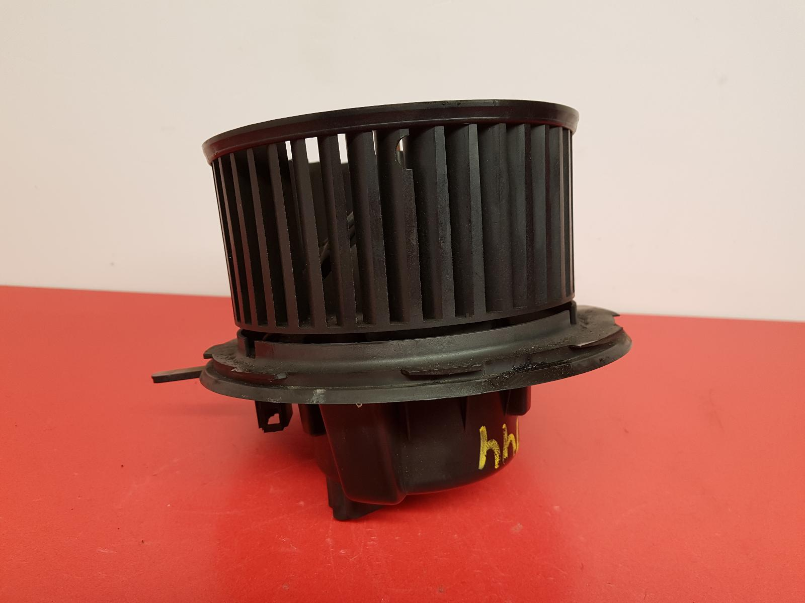 View Auto part Heater Motor/Assembly Audi A3 2010