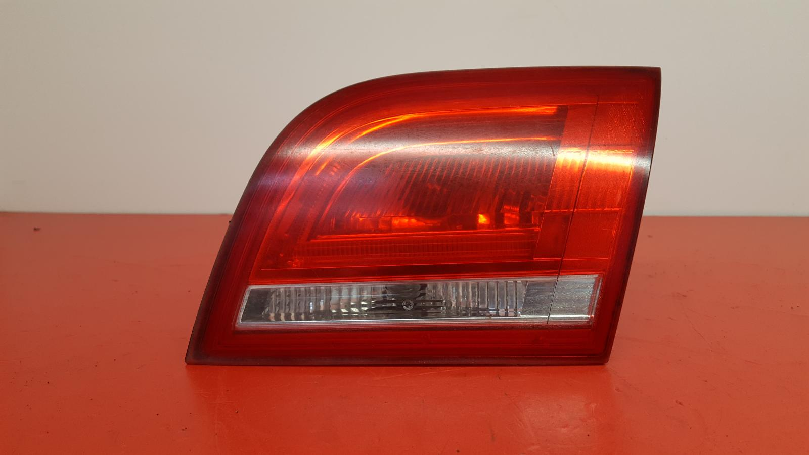 View Auto part R Taillight Audi A3 2010