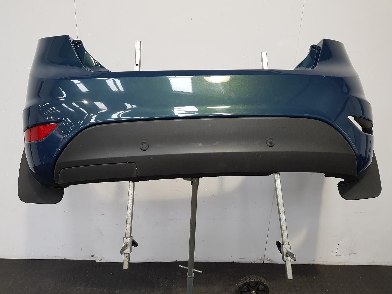 View Auto part Rear Bumper Ford Fiesta 2009