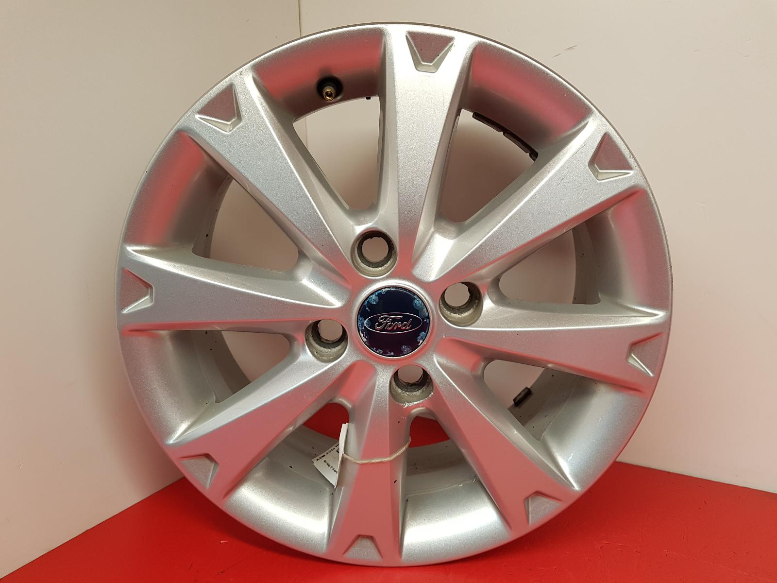 View Auto part Wheel Ford Fiesta 2009