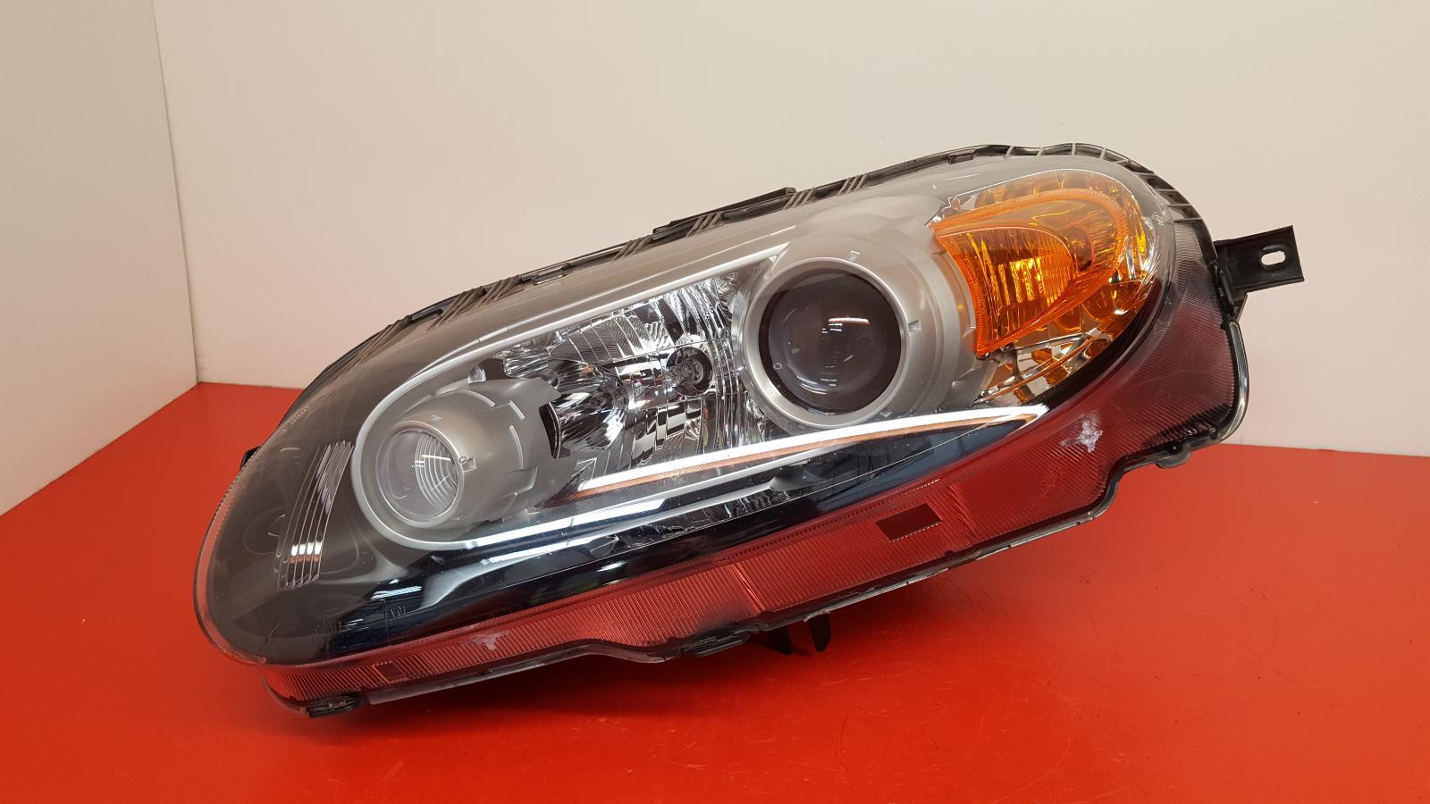 View Auto part L Headlamp Mazda Mx5 2006