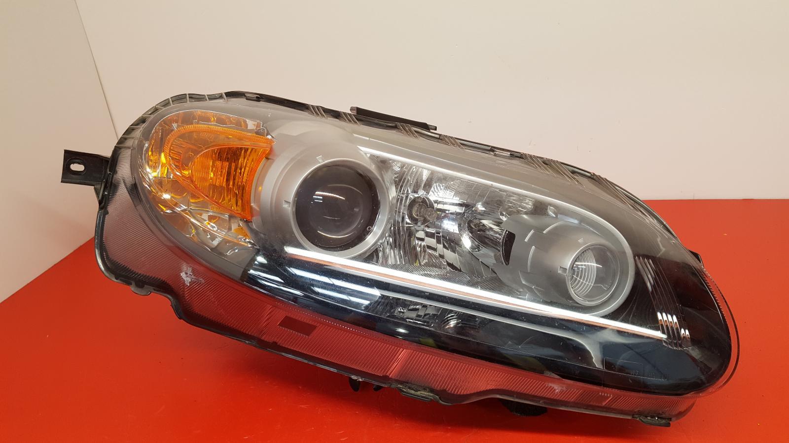 View Auto part R Headlamp Mazda Mx5 2006