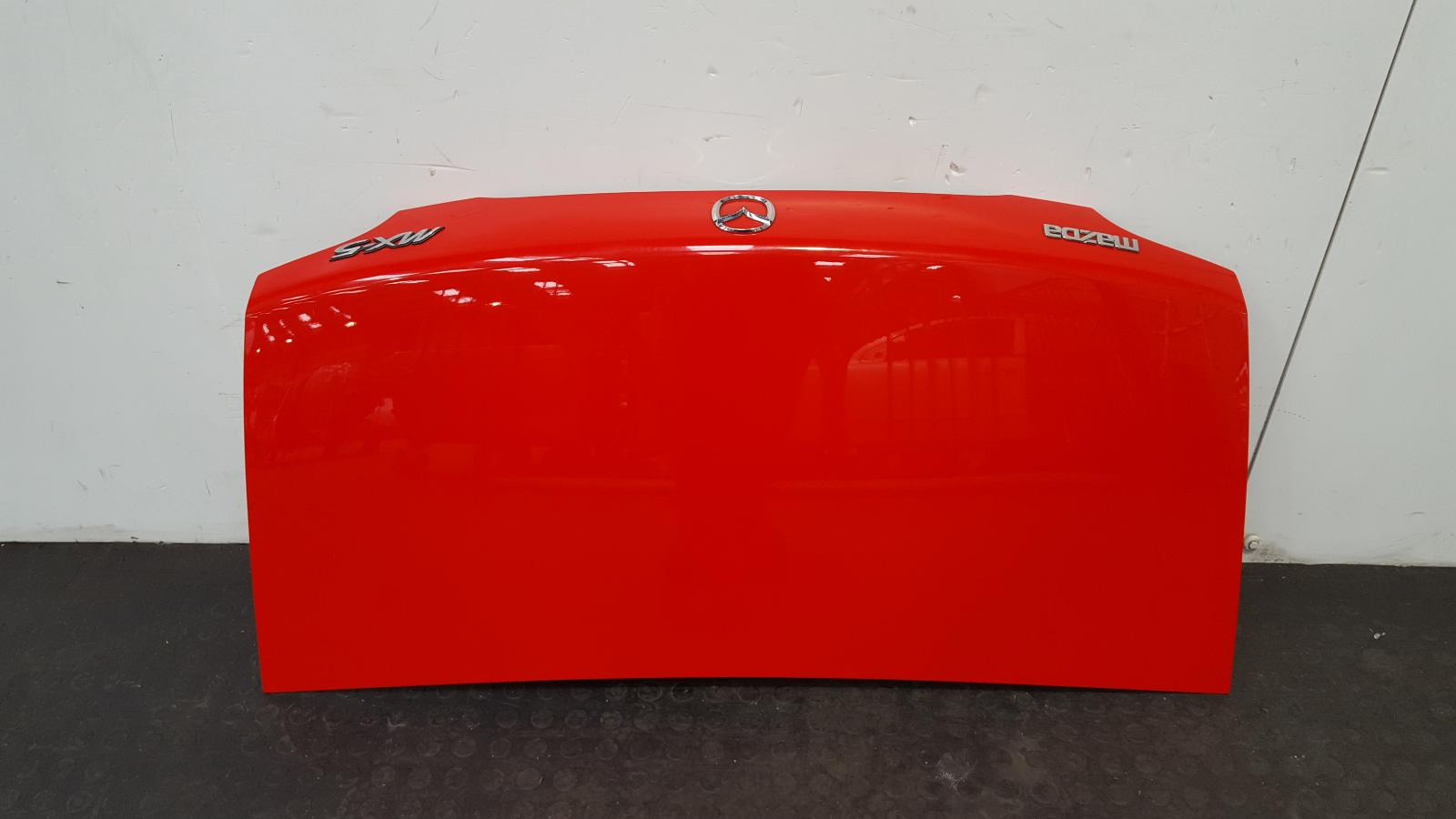 View Auto part Bootlid/Tailgate Mazda Mx5 2006