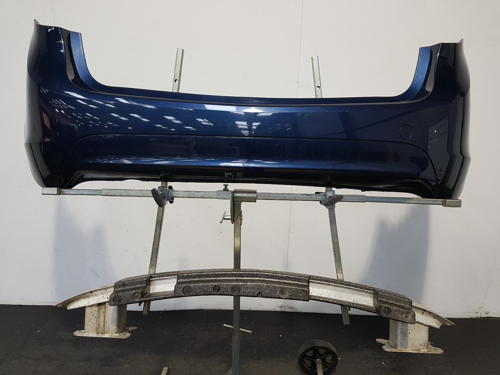 View Auto part Rear Bumper Vauxhall Meriva 2010