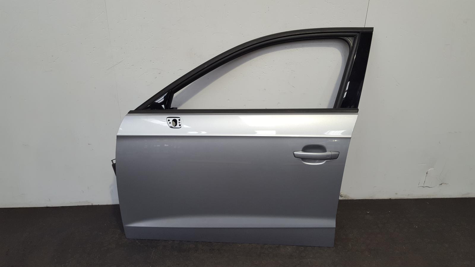 View Auto part L Front Door Audi A3 2015