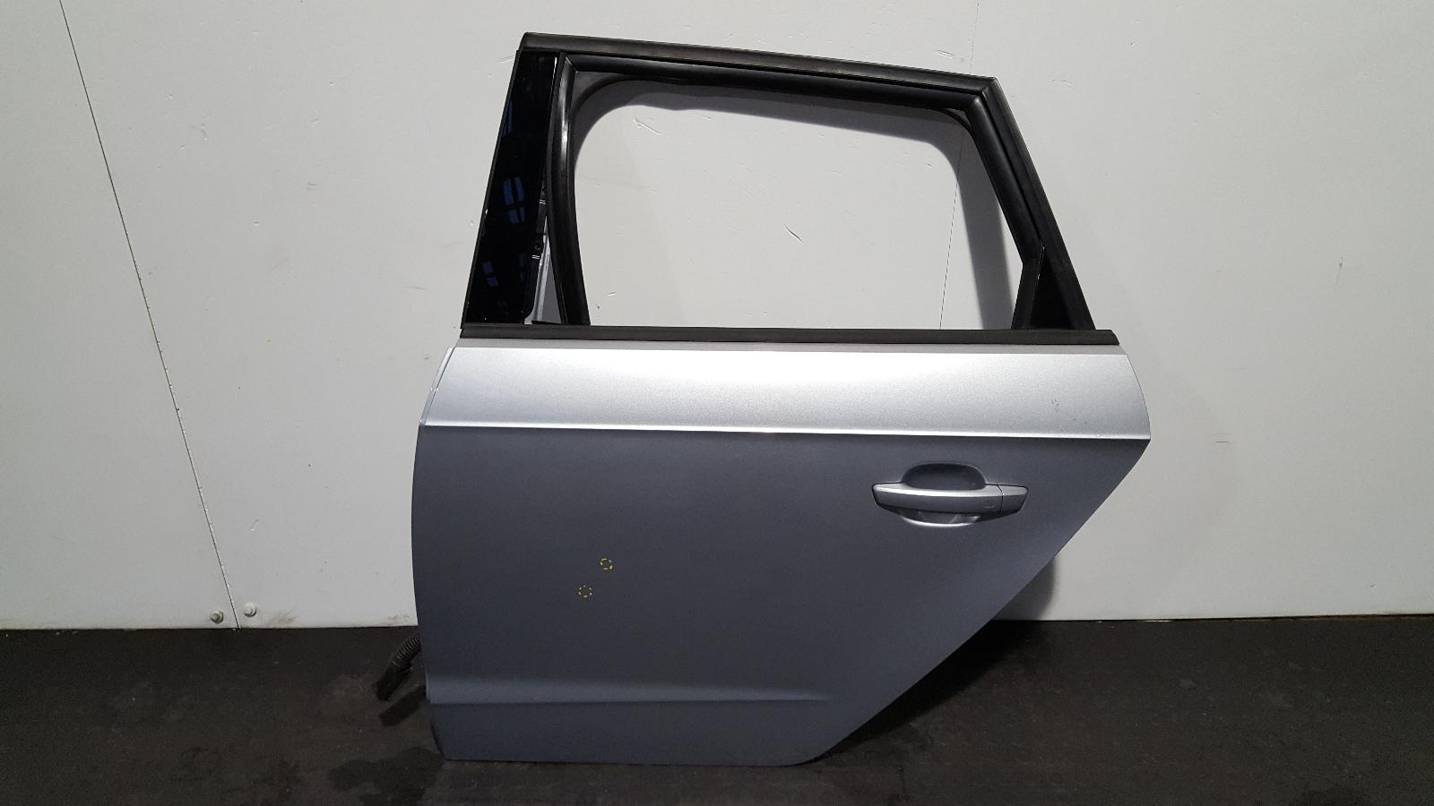 View Auto part L Rear Door Audi A3 2015