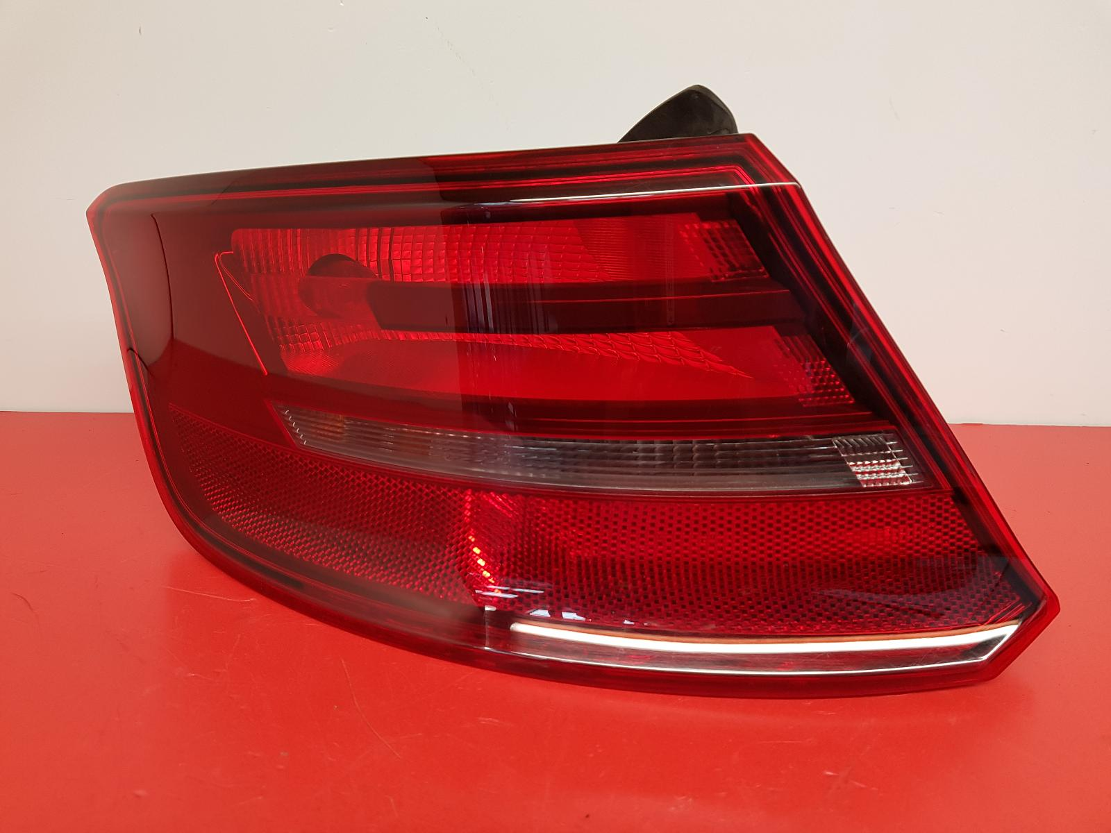 View Auto part L Taillight Audi A3 2015