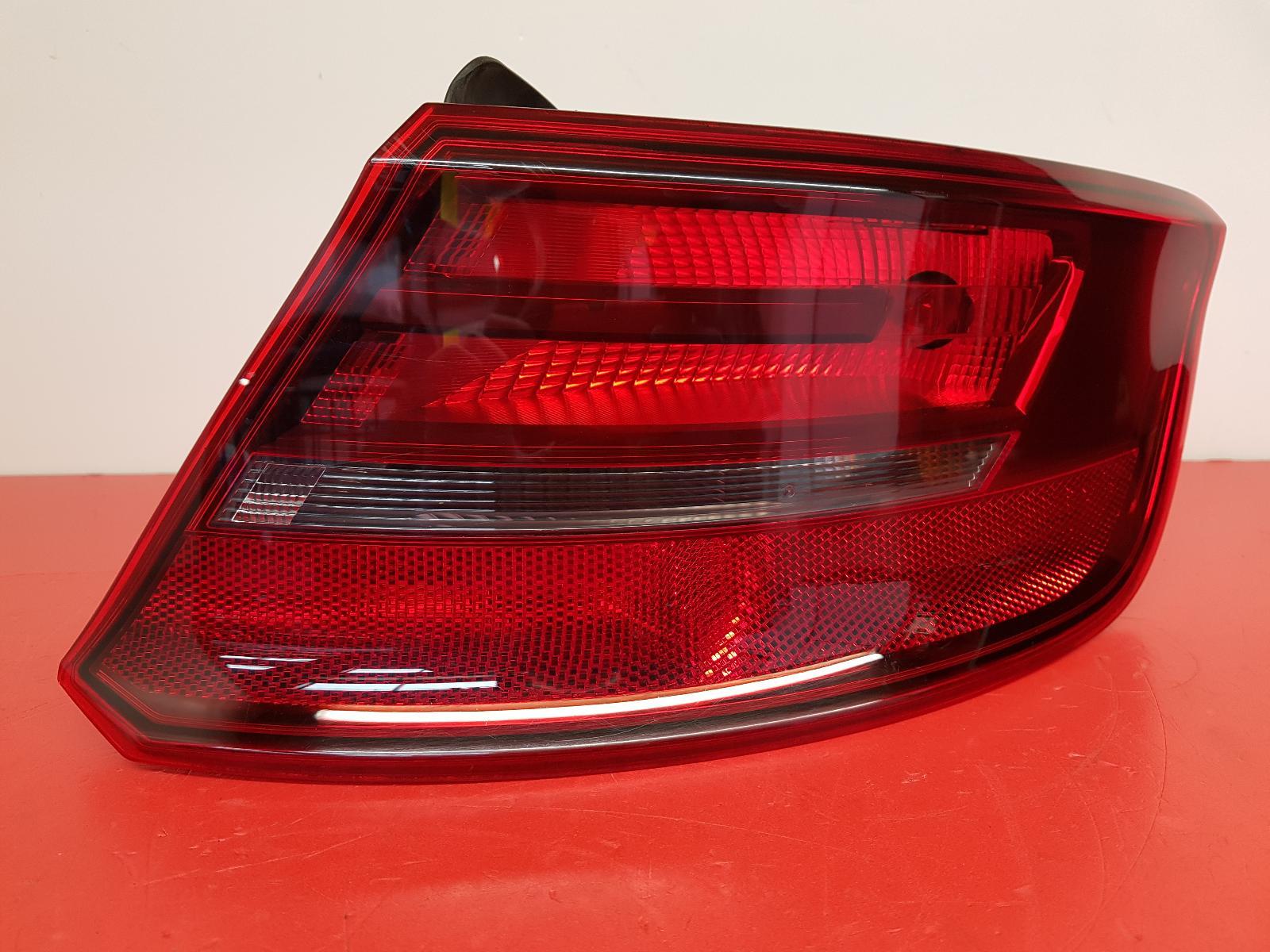 View Auto part R Taillight Audi A3 2015