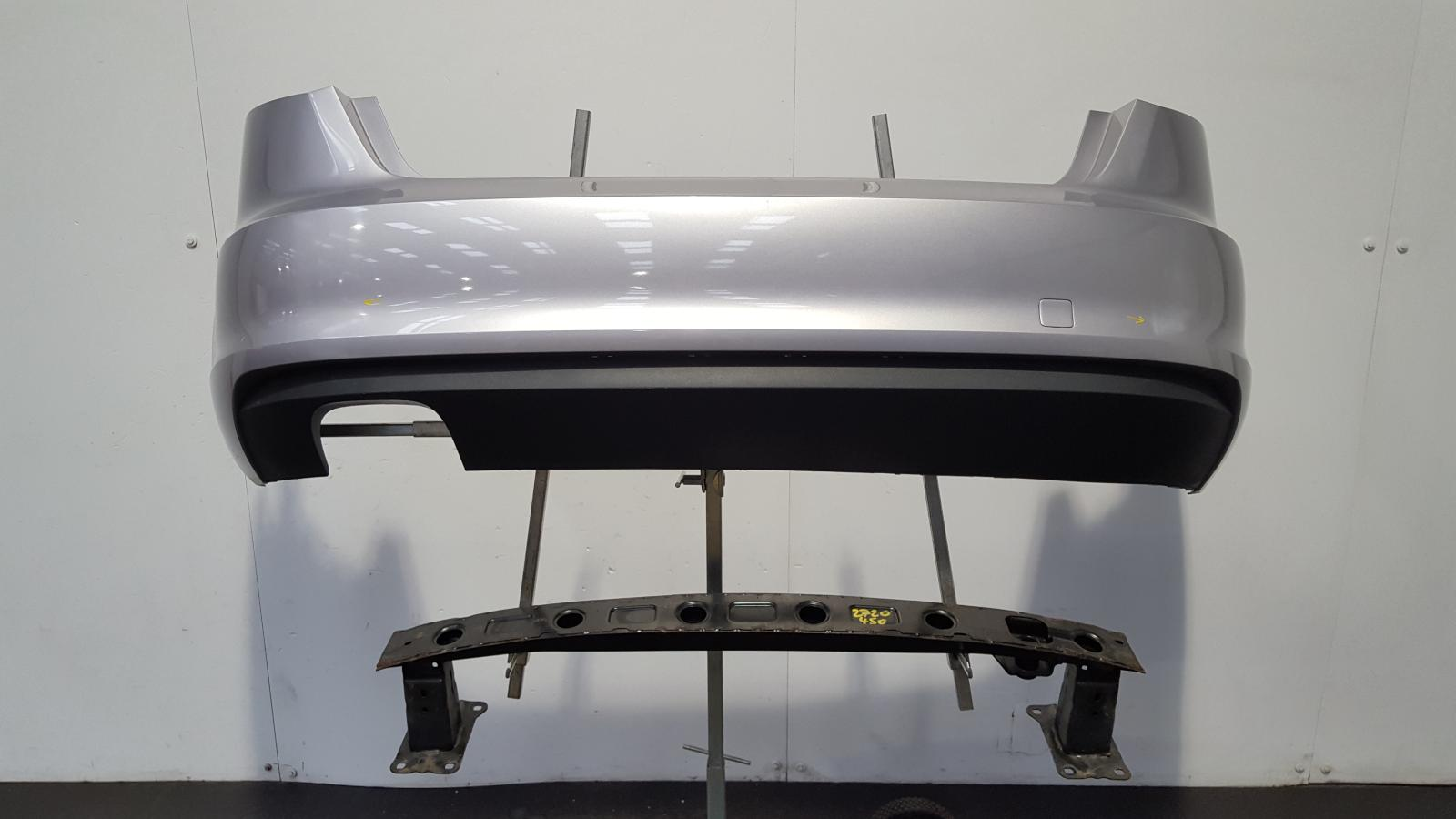 View Auto part Rear Bumper Audi A3 2015