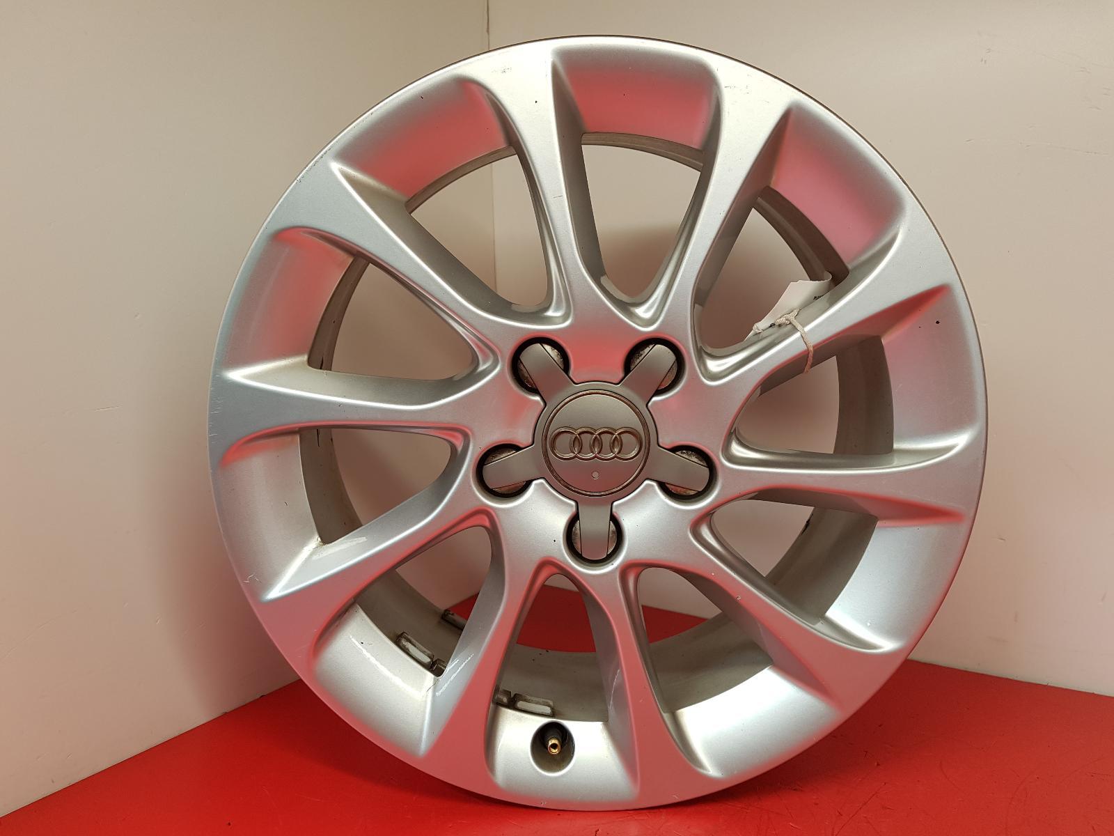 View Auto part Wheel Audi A3 2015
