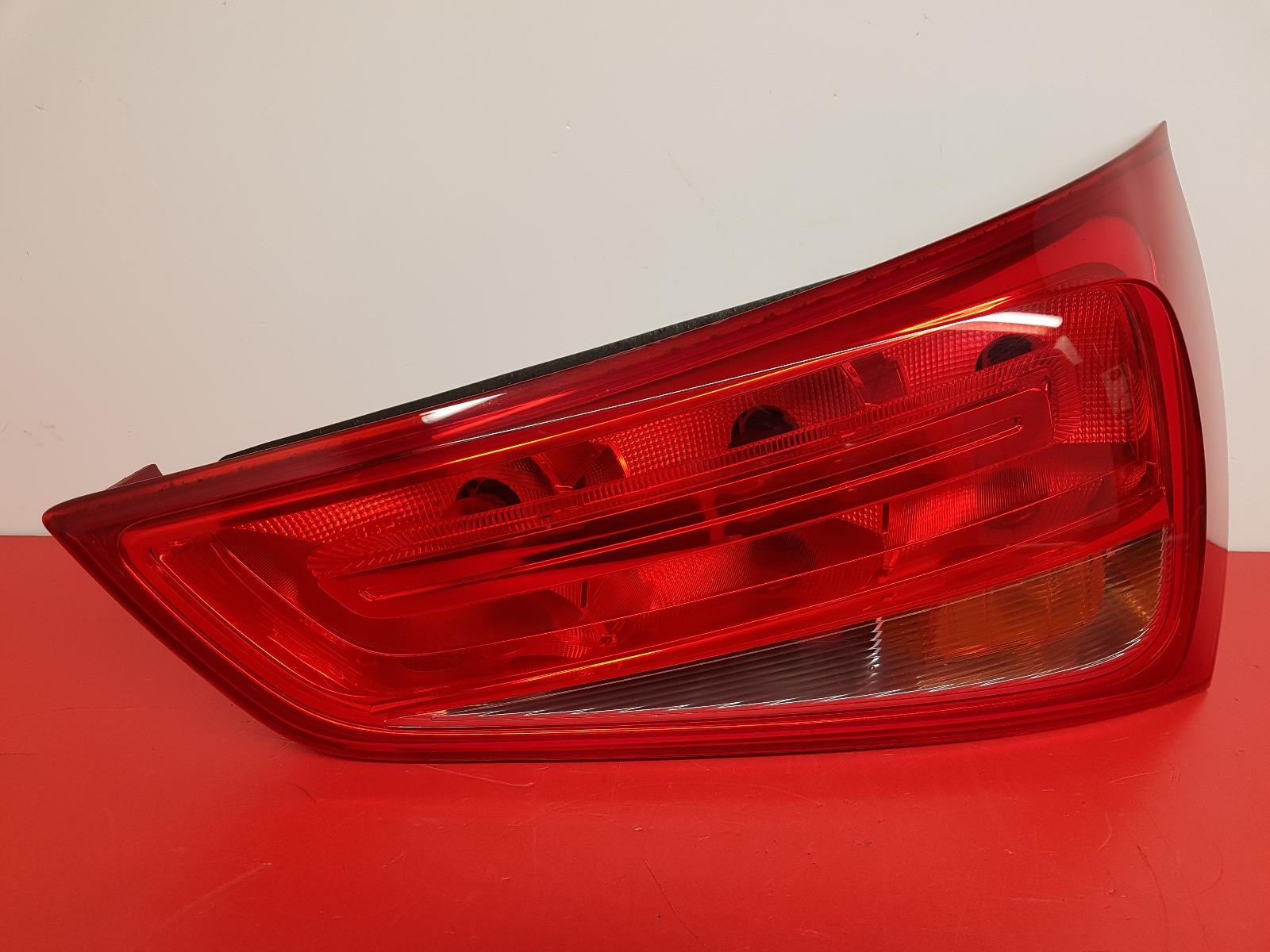 View Auto part R Taillight Audi A1 2012