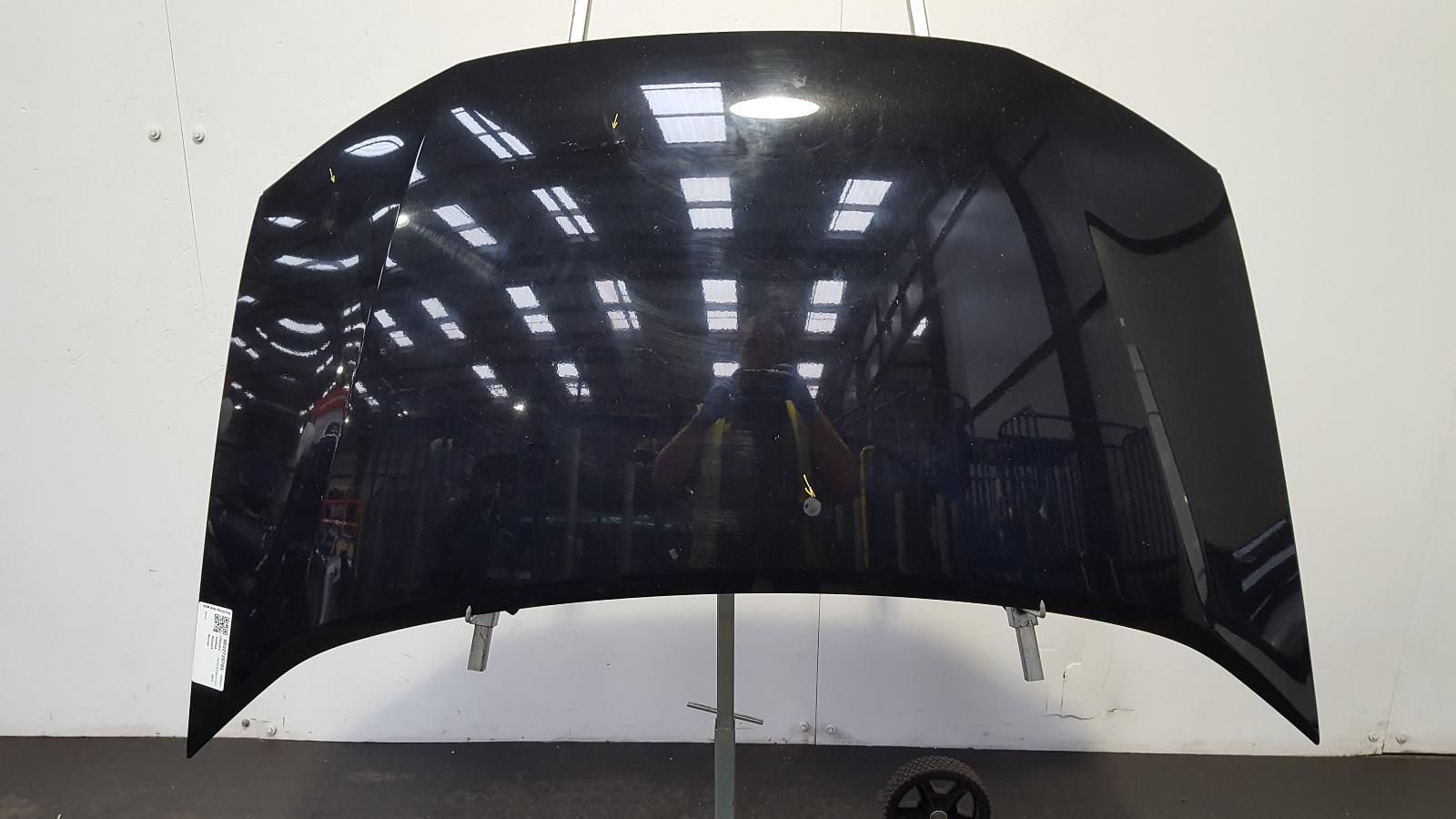 View Auto part Bonnet Honda Insight 2011