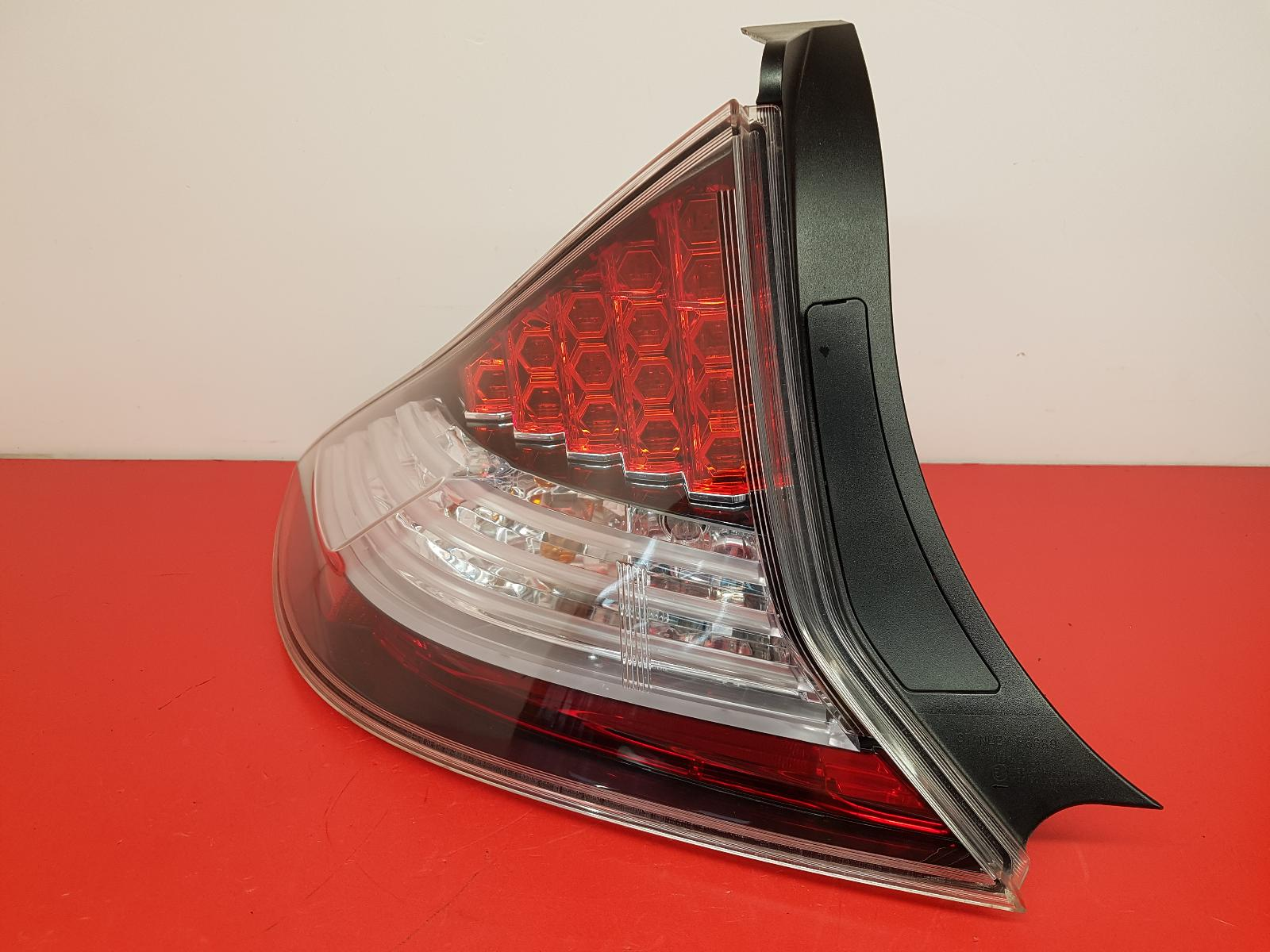 View Auto part L Taillight Honda Crz 2010