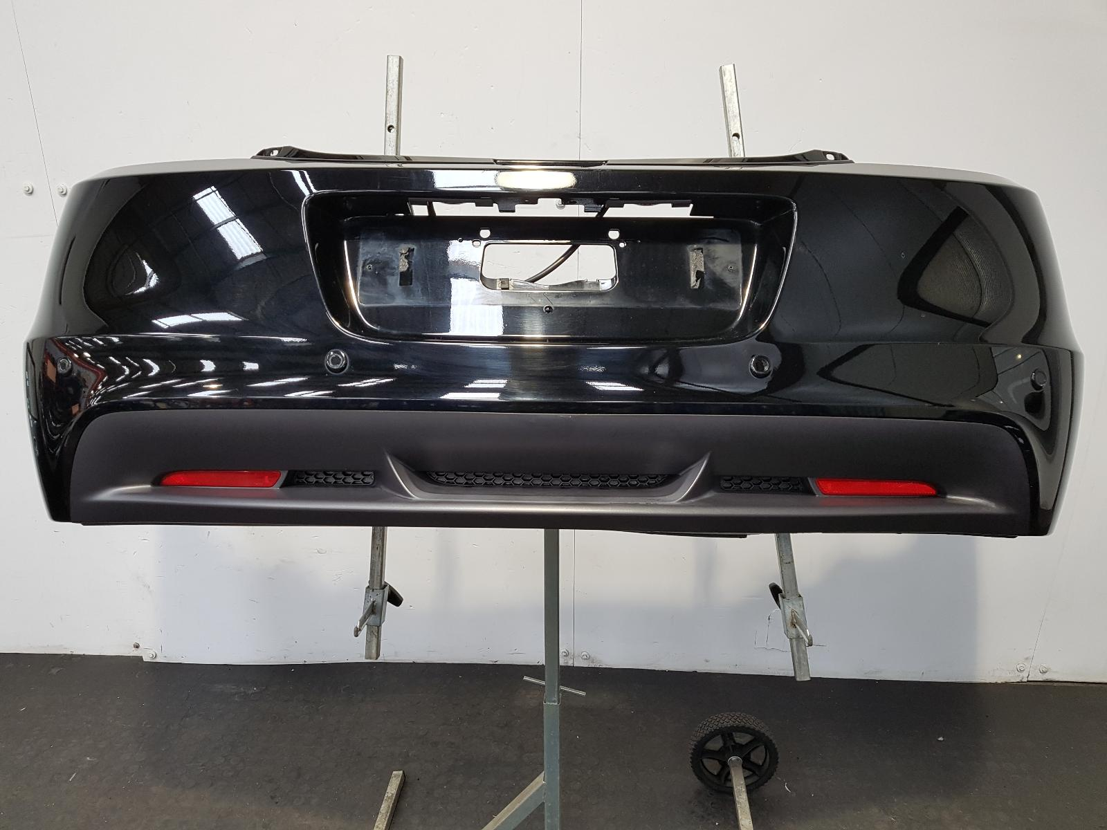 View Auto part Rear Bumper Honda Crz 2010