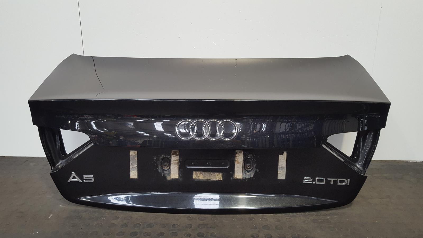 View Auto part Bootlid/Tailgate Audi A5 2010