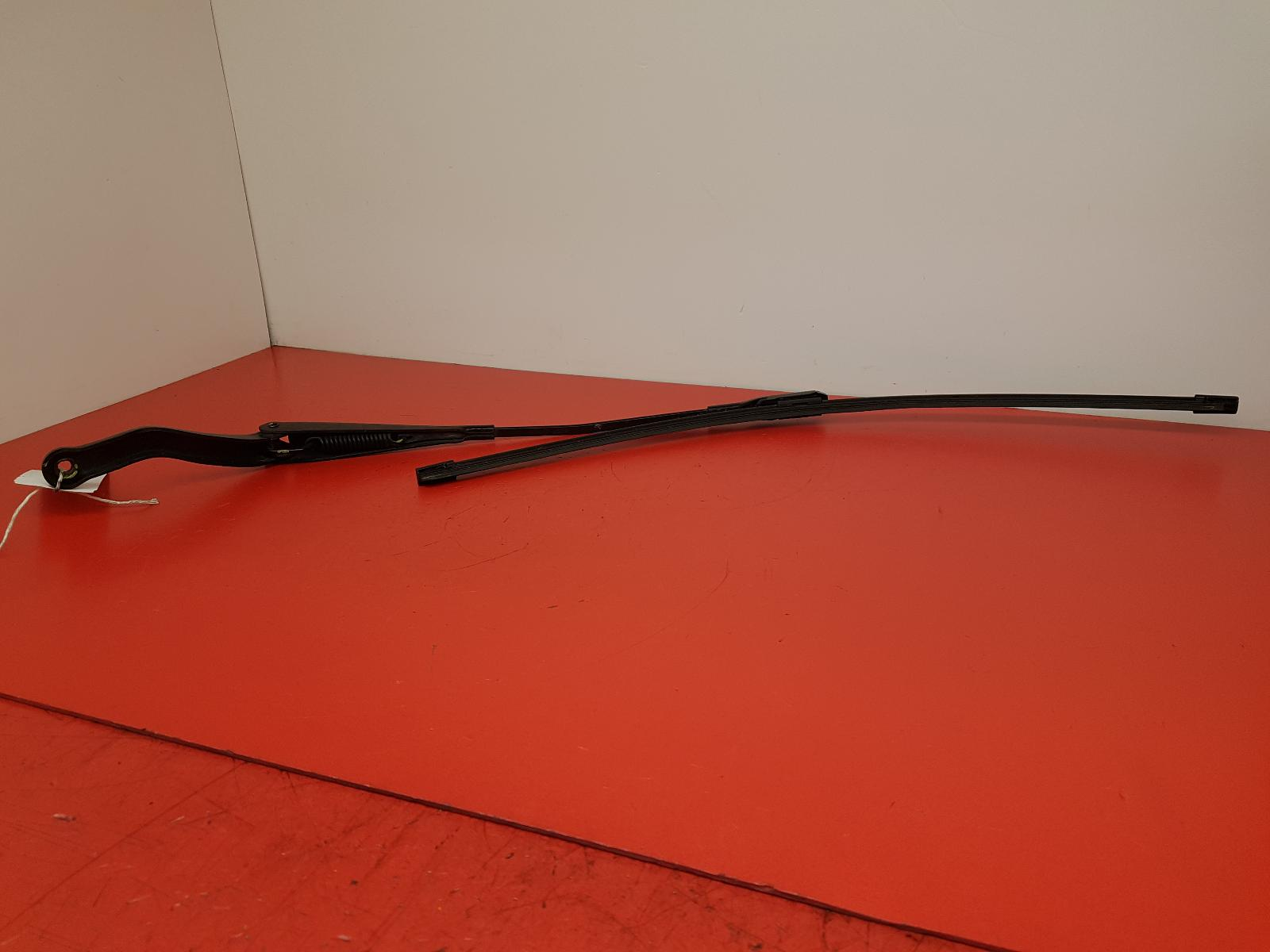 View Auto part Wiper Arm Vauxhall Corsa 2007