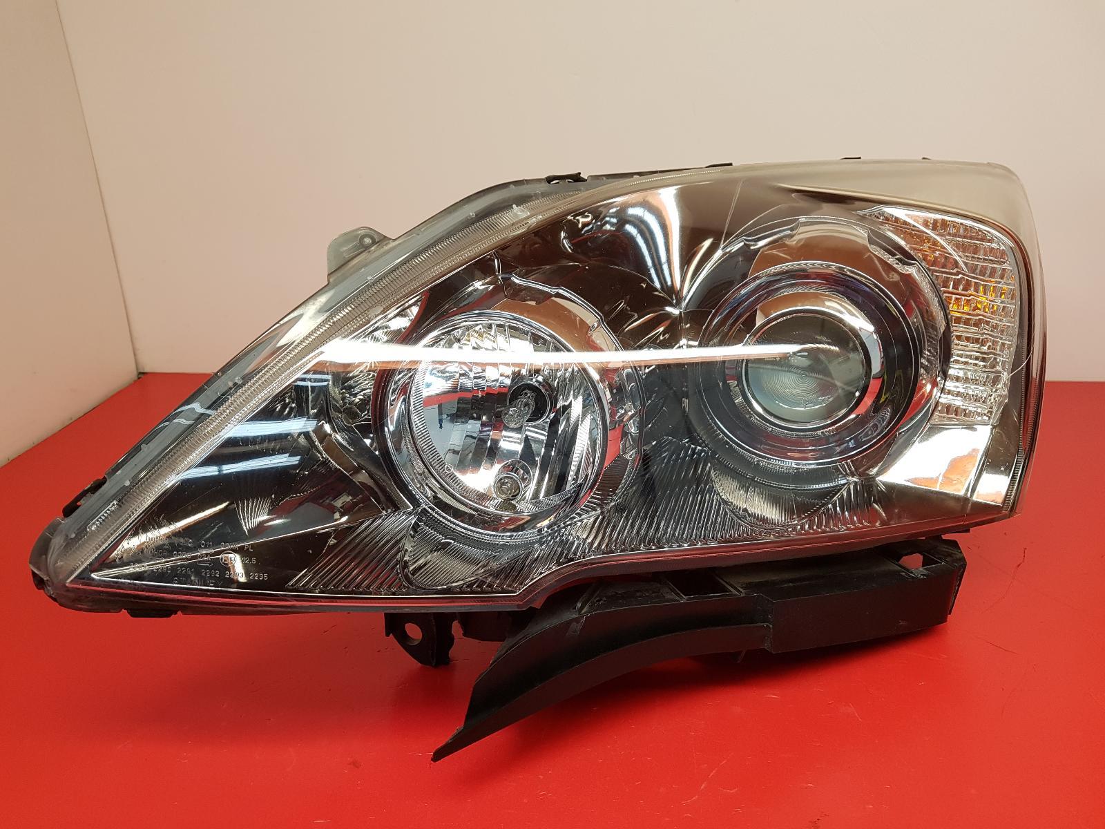 View Auto part L Headlamp Honda Crv 2012
