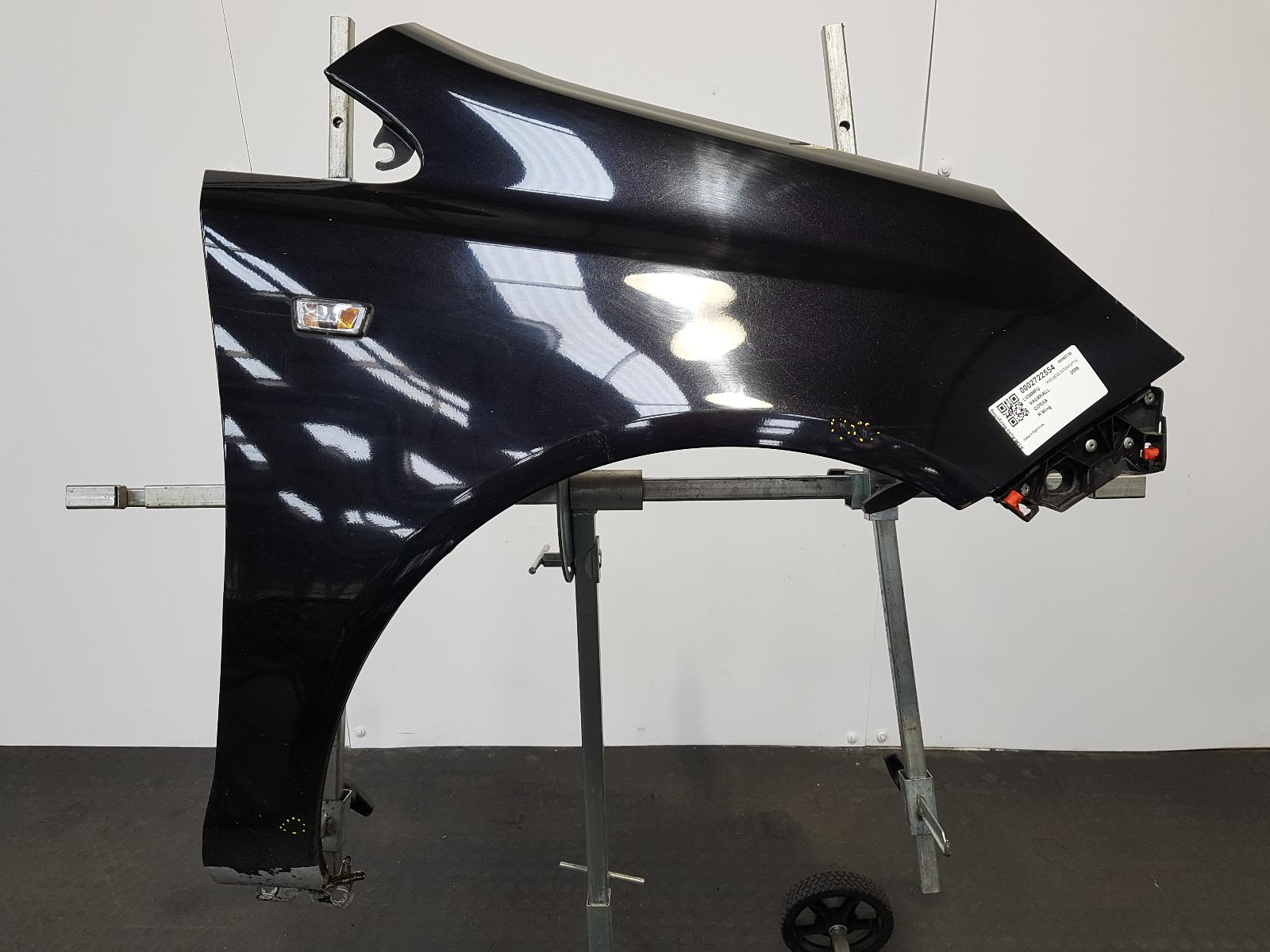 View Auto part R Wing Vauxhall Corsa 2006