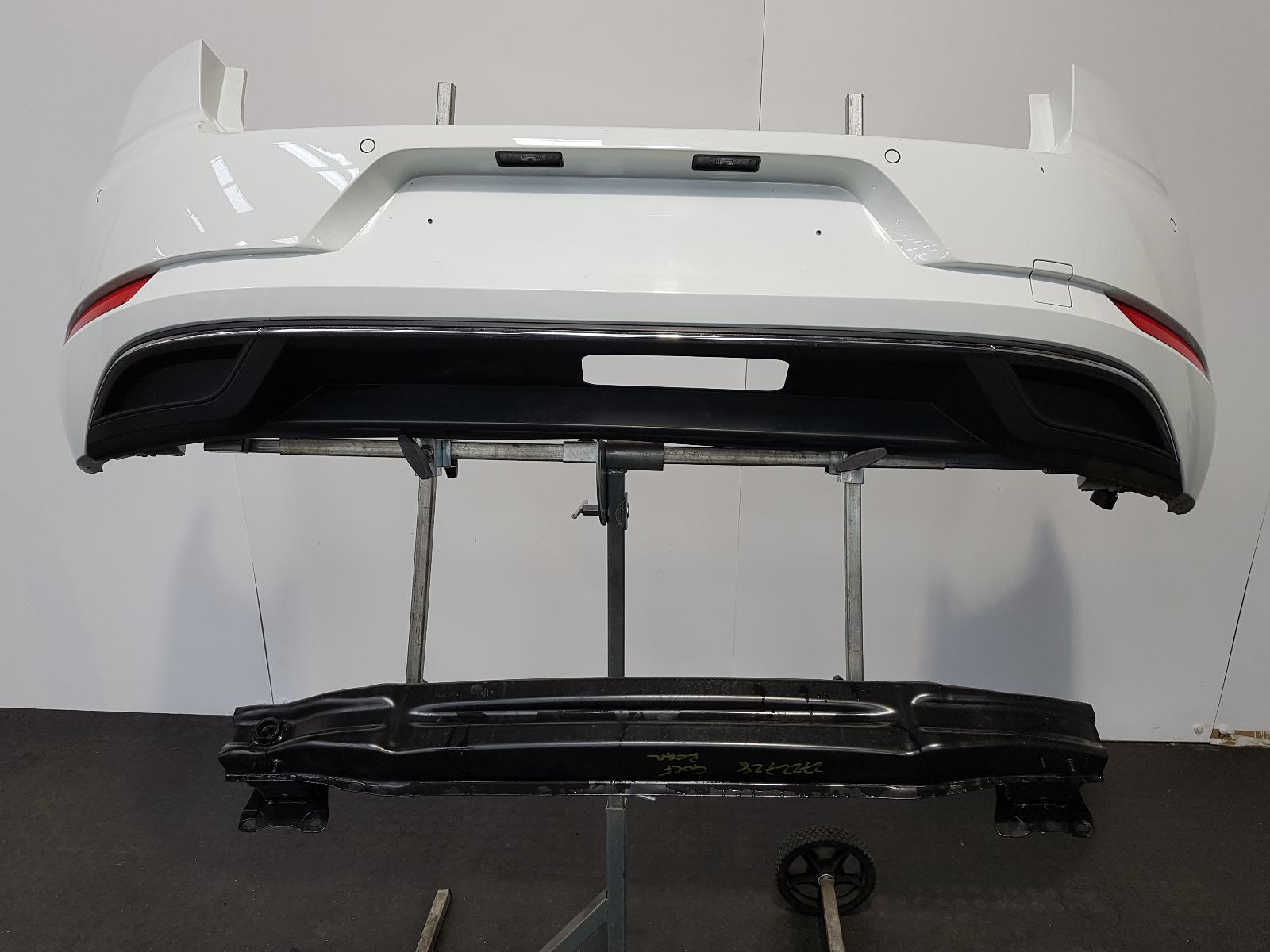 View Auto part Rear Bumper Volkswagen Golf 2019