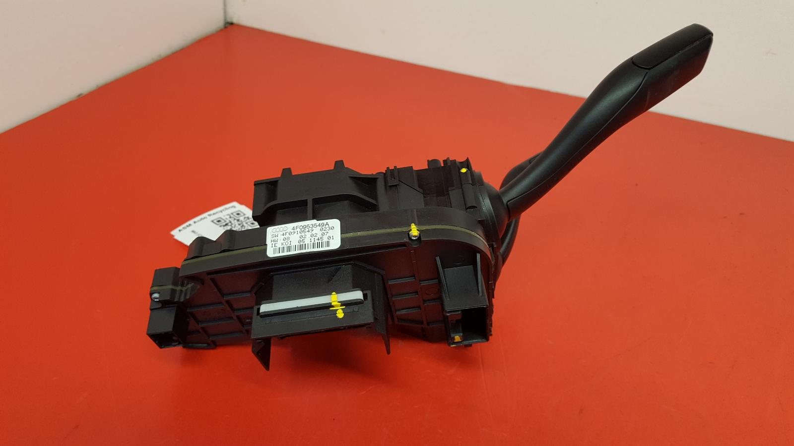 View Auto part Combination Switch Audi A6 2007