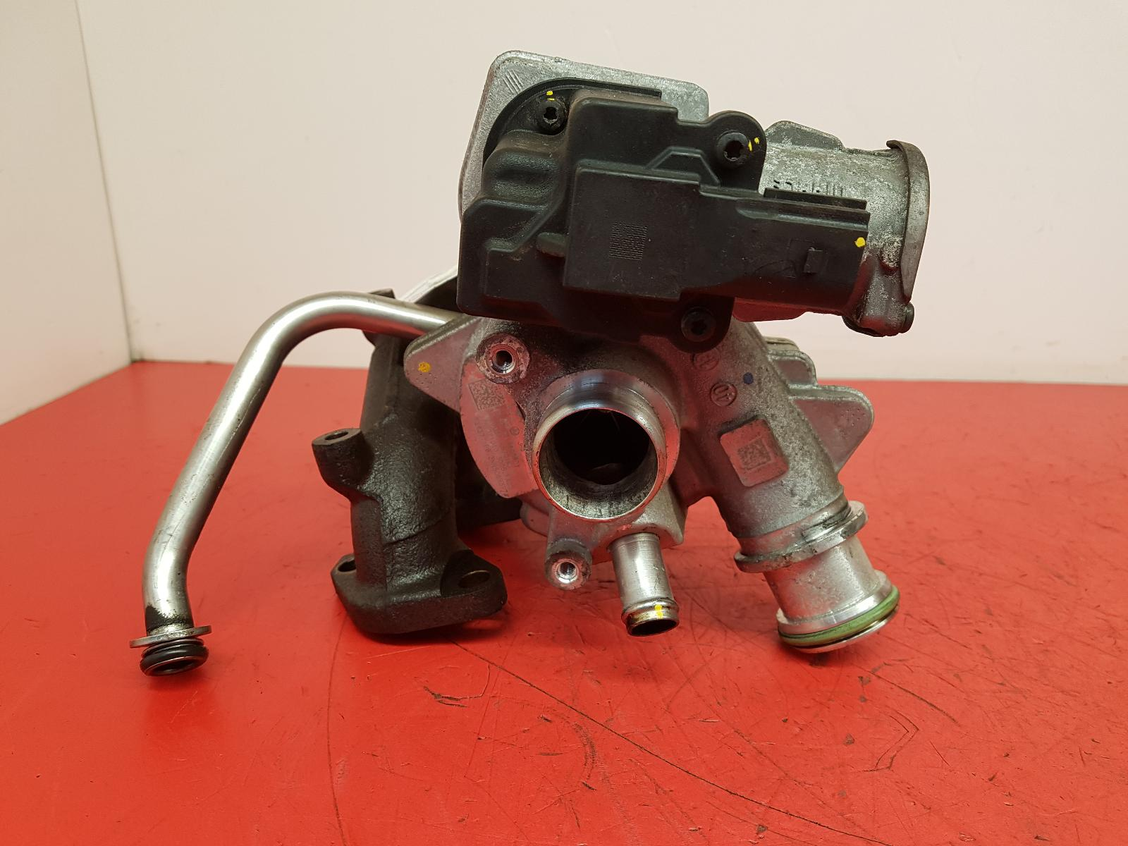 View Auto part Turbocharger Audi A1 2013