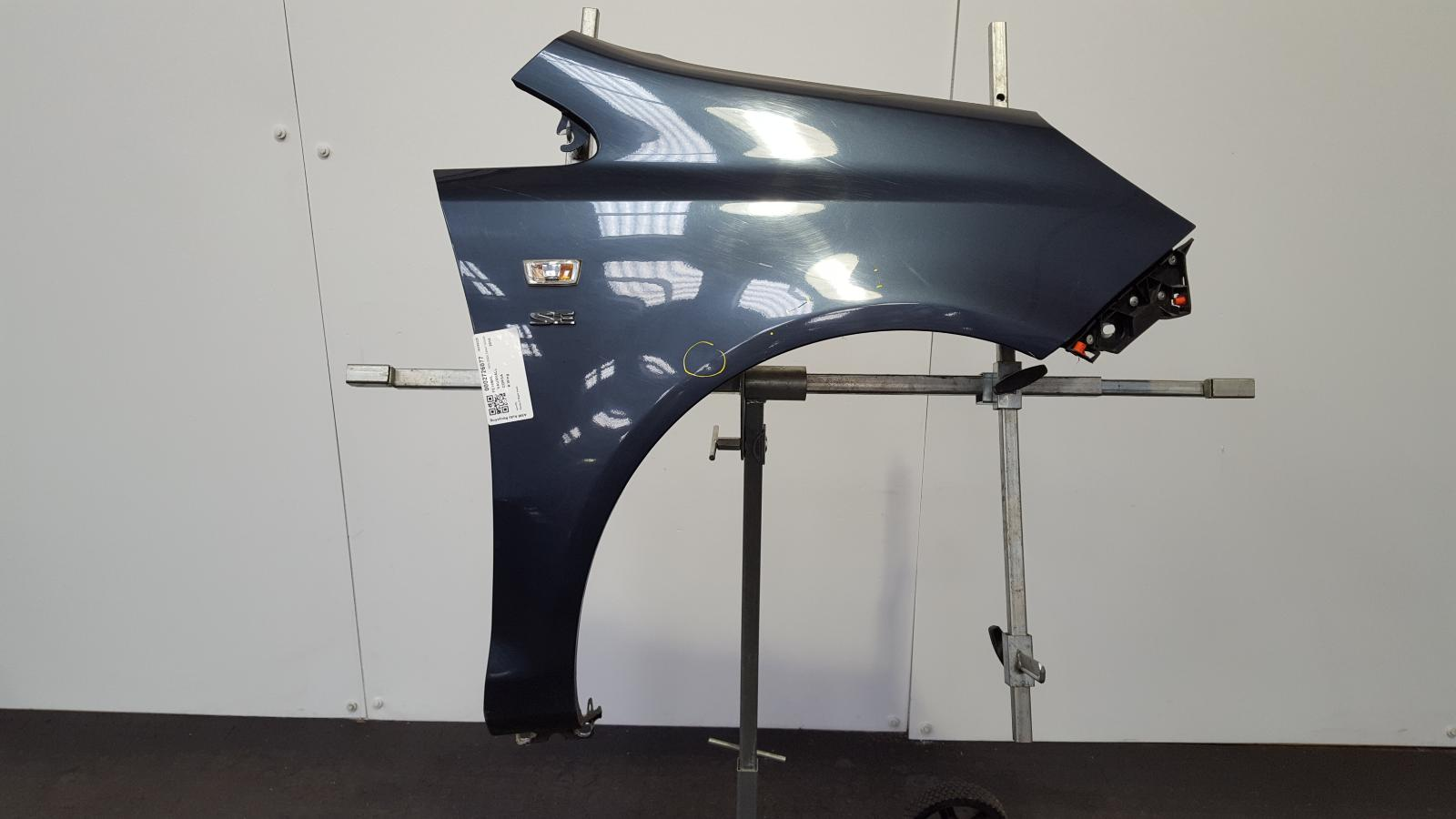 View Auto part R Wing Vauxhall Corsa 2010
