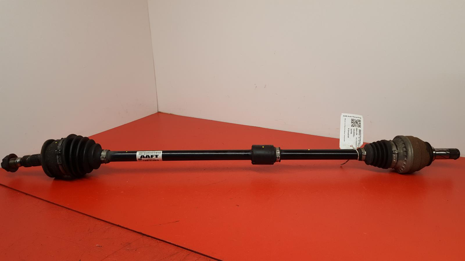 View Auto part Right Driveshaft Vauxhall Astra 2011