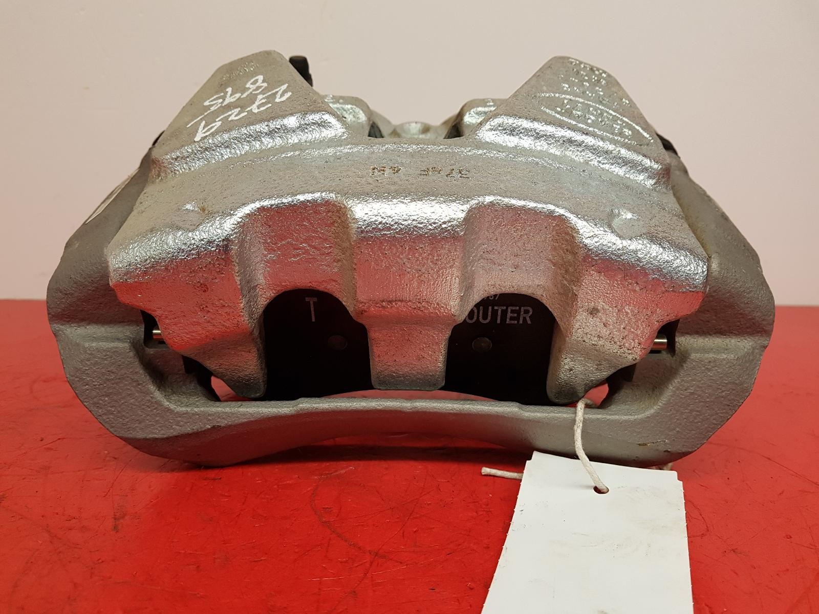 View Auto part Caliper Land Rover Discovery Sport 2020