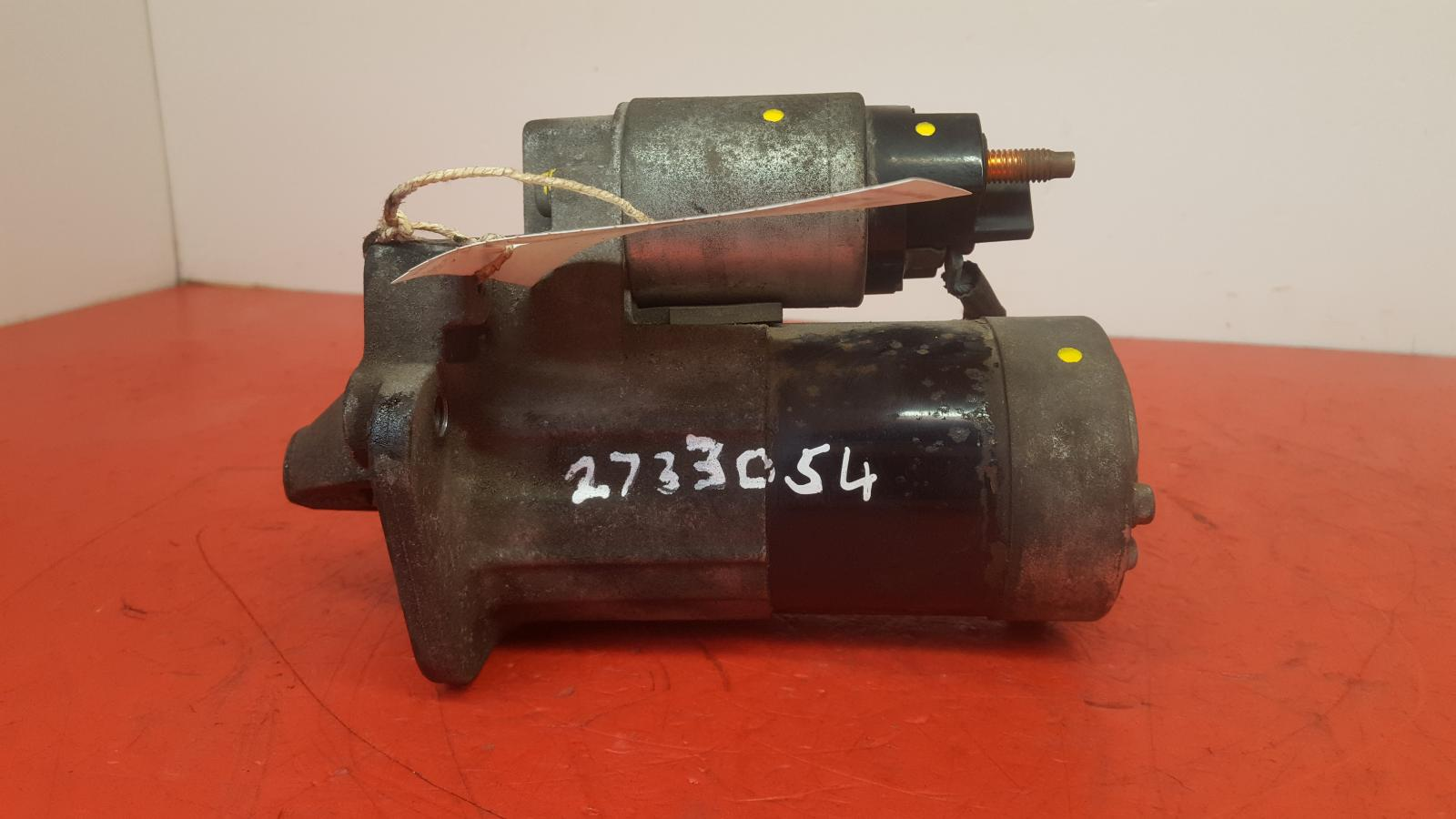 View Auto part Starter Motor Nissan Nv200 2010