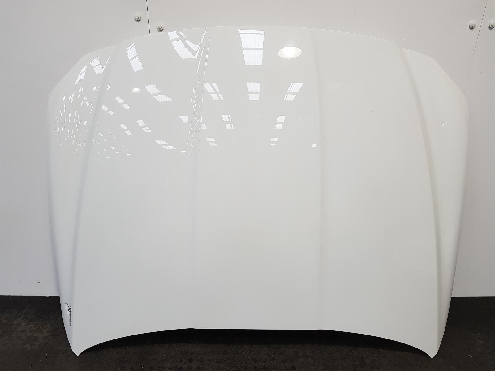 View Auto part Bonnet Jaguar Xf 2016