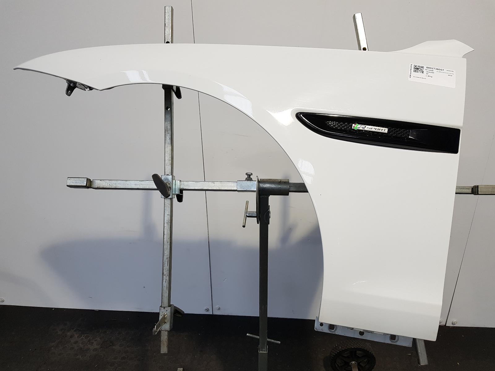 View Auto part L Wing Jaguar Xf 2016
